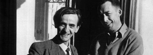 Albert Camus et Louis Guilloux: une amitié au pied de la lettre