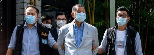 Répression des démocrates à Hong Kong: «Les promesses de Pékin sont sans valeur»