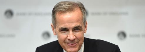 L'ex-gouverneur de la Banque d'Angleterre au secours du Canada