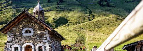 Savoie: les petits coins de paradis de l'architecte Antoine Ricardou