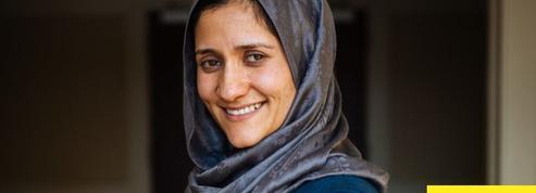 Shabana Basij-Rasikh, la battante au service des lycéennes afghanes