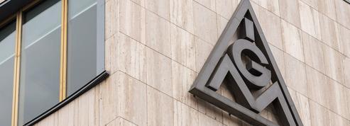 Allemagne: le syndicat IG Metall plaide pour travailler moins