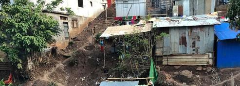 «Nous sommes assis sur une fournaise»: Mayotte veut plus de forces de l'ordre face aux violences