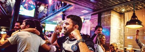 Les supporteurs du PSG autorisés à porter le maillot à Marseille