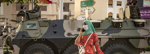 Pierre Vermeren: «La situation au Maghreb est potentiellement explosive»