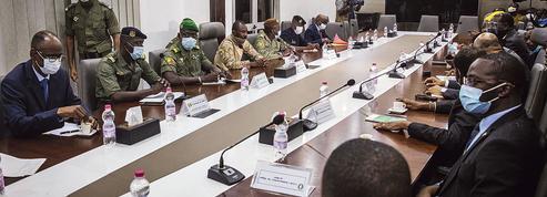 Le Mali prépare la succession d'IBK
