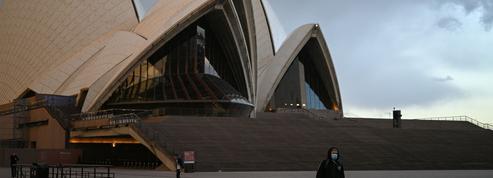 En Australie, la tentation de l'excès de zèle face au Covid