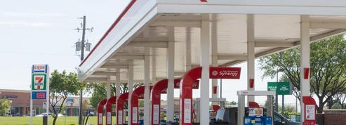 Salesforce déloge Exxon de l'indice phare de la Bourse de New York
