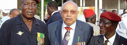 Une place Claude-Mademba-Sy à Paris pour honorer la mémoire des «héros d'Afrique»