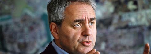 Xavier Bertrand: «La sécurité restera l'immense faillite du quinquennat»