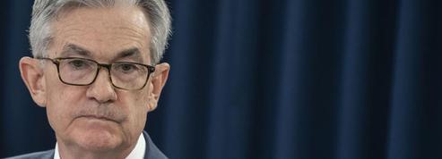 La Fed propulse Wall Street à de nouveaux sommets
