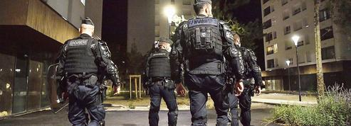 À Grenoble, le quartier du Mistral miné par une guerre entre bandes