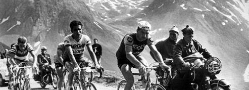 «C'est important que le covid n'ait pas eu raison du Tour de France»