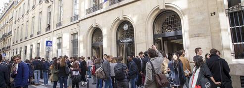 L'étrange liste de lecture de Sciences Po Paris