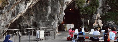 Moins de fréquentation, plus de ferveur: un été en demi-teinte pour les sanctuaires