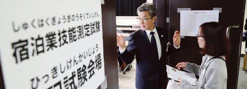 Le Japon, pays d'immigration à son corps défendant