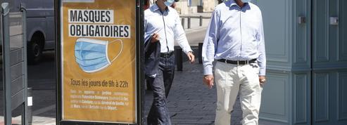 Covid: la grande inquiétude des Français