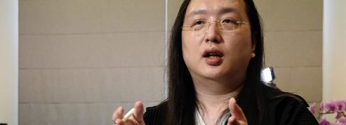 À Taïwan, Audrey Tang, ministre transgressive