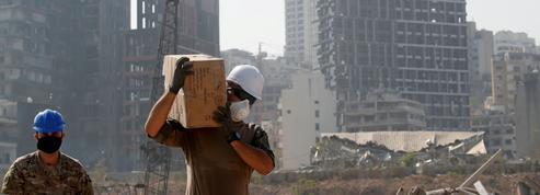 Liban: une explosion à 10milliards de dollars