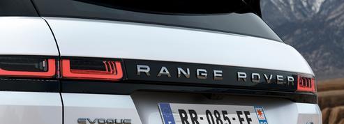 Land Rover: de l'alcool de betterave pour le Discovery Sport et le Range Evoque