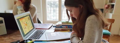 Rentrée scolaire: inquiétudes sur les lacunes des élèves