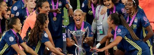 OL féminin: les raisons d'une domination exceptionnelle