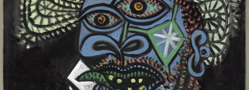 Picasso, un grand amateur de BD finalement croqué par les dessinateurs