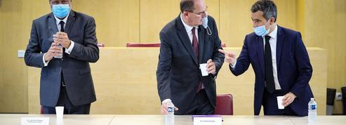 L'«ensauvagement» oppose Dupond-Moretti et Darmanin