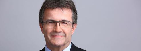 FBF: Philippe Brassac, un «patron desbanquiers» offensif et mobilisateur