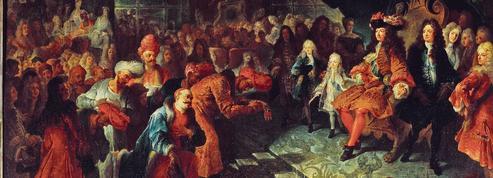 Louis XIV, Roi du monde de Philip Mansel: grandeur et déclin