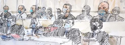 Attentats de janvier 2015: la litanie des témoins au procès