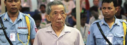Cambodge: mort de Douch, le tortionnaire de S-21