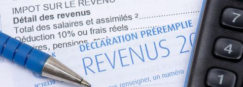 La France reste championne des impôts