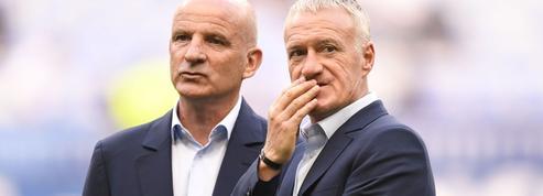 En immersion avec Guy Stephan, l'homme qui murmure à l'oreille de Didier Deschamps