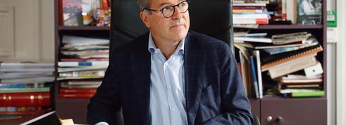 Martin Hirsch, aux premières loges