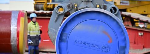 L'affaire Navalny se répercute sur l'avenir du gazoduc de la Baltique