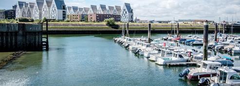 Dunkerque, la ville qui renaît toujours de ses cendres