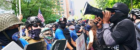 États-Unis: Joe Biden dans le piège des violences urbaines