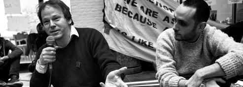Jean-Laurent Cassely: «Une grande partie de l'humanité s' est instantanément reconnue dans son concept de Bullshit jobs»