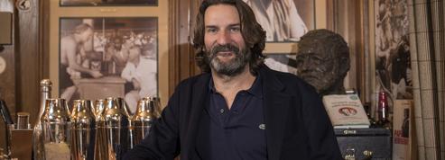 Frédéric Beigbeder: «Enthoven, de père en fils»