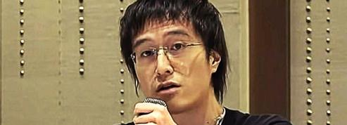 Andy Li, un militant prodémocratie de Hongkong en danger