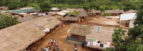 EDF pousse sespions en Afrique