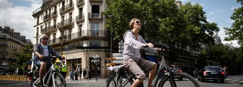 Les multiples bienfaits de la pratique du vélo