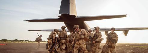 Après le coup d'État au Mali, les doutes de l'opération «Barkhane»