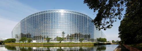 Le Parlement de Strasbourg fait à nouveau les frais du Covid-19