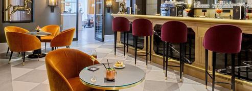 L'hôtel Les Sept Fontaines à Tournus, l'avis d'expert du Figaro