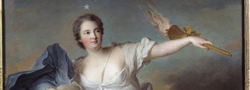 La chambre des dupes de Camille Pascal: les caprices de Marie-Anne