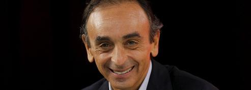 Éric Zemmour: «Un professeur audacieux, mais pas trop!»