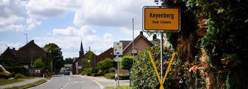 Des villages allemands menacés par une mine de charbon géante