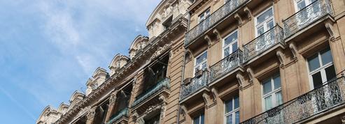 Immobilier: une hausse des prix en trompe-l'œil